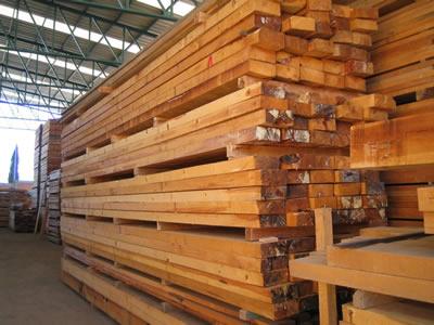 Le ofrecemos maderas de pino y encino rli industrial - Tratamiento para madera de pino ...